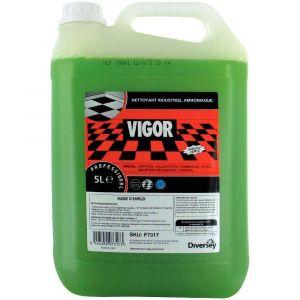 Vigor Bidon 5l nettoyant liquide ammoniaque