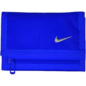 Nike Portefeuilles -accessories Basic Wallet - Game Royal / White - Taille One Size
