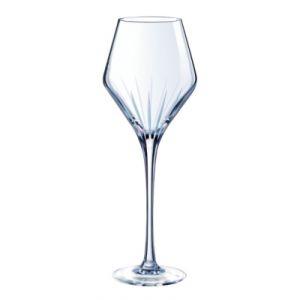 Cristal d'Arques Merveille - 2 verres à eau en verre diamax (34 cl)