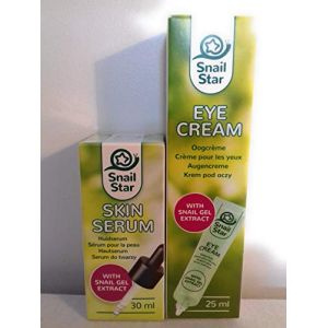 Snail Star Skin Serum - Sérum pour la peau