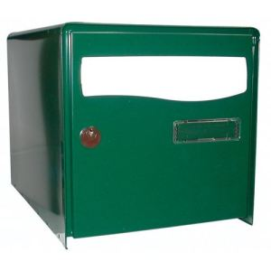 Decayeux Boîte aux lettres 1 porte Lys