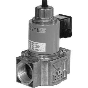 Image de Dungs 167200 - Vanne gaz MVD 520-5 Rp 50x60 230VAC IP54