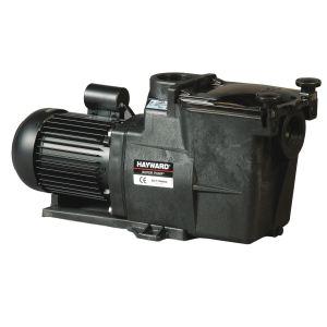 Hayward SP1608XE11 - Pompe Super Pump 3/4 cv