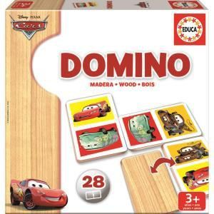 Educa Domino Cars