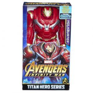 Hasbro Figurine Titan Deluxe Avengers Infinity War Hulkbuster 30 cm