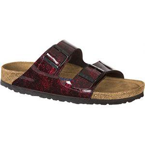 Birkenstock Arizona Sfb W sandales rouge 36 (schmal) EU