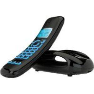 AEG SOLO 15 - Téléphone sans fil avec répondeur