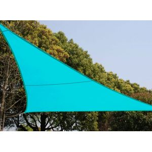Hesperide Curacao 5 m - Voile d'ombrage triangulaire