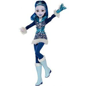 Mattel DC Super Hero Girls - Poupée 30 cm Deluxe