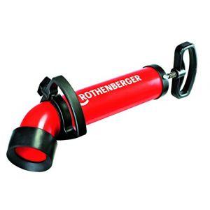 Rothenberger Nettoyage des tuyaux ROPUMP&reg Super Plus -