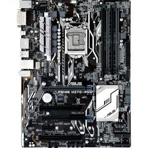Asus PRIME H270-PRO - Carte mère Socket 1151