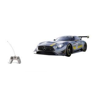 Mondo Motors Voiture radiocommandée Mercedes AMG GT3 1/24