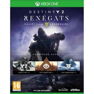 Destiny 2 : Renégats - Collection Légendaire [XBOX One]