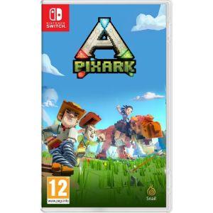 PixARK [Switch]