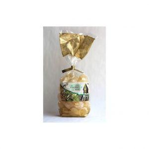 Boules fourrées au miel bio en sachet de 200 g