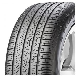 Pirelli 245/45 R21 104W Scorpion Zero All Season XL J LR