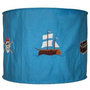 Taftan Suspension Pirate en tissu