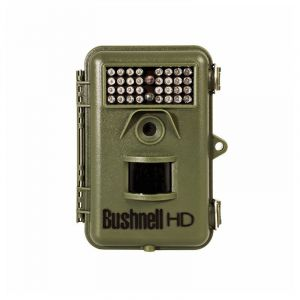 Bushnell 119739 12mp natureview cam Essential HD, Green, Low Glow