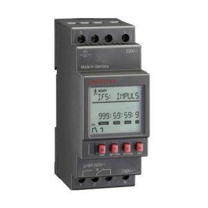 Muller Relais temporisé numérique numérique MR 28.10 pro 230 V/AC, 24 V DC/AC 16 A/250 V 1 pc(s)