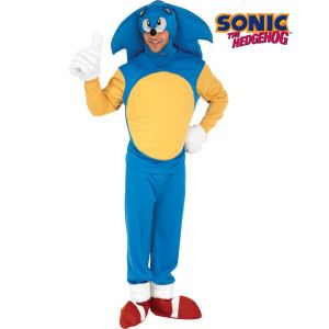 Rubie's Déguisement Sonic Sega (taille 52-54)