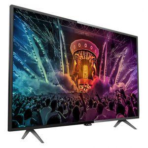 Philips 49PUS6101 - Téléviseur LED 123 cm 4K