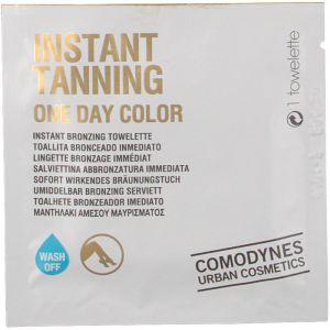 Comodynes Lingette autobronzante - Instant Tannig One Day Color