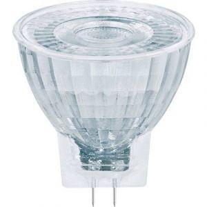 Osram LED GU4 réflecteur 2.5 W = 20 W blanc neutre