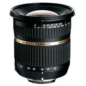 Tamron 10-24mm f/3.5-4.5 Di II - Monture Pentax