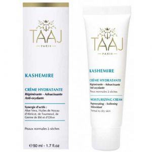 Taaj Paris Kashemire - Crème hydratante