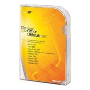 Office 2007 Integral [Windows]