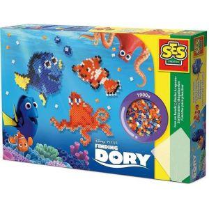 Ses Creative Perles à repasser Finding Dory