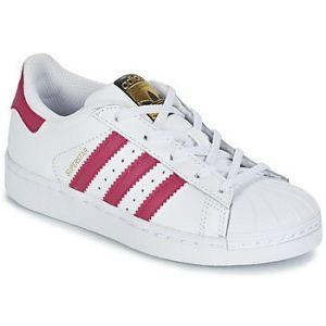 Adidas Chaussures enfant SUPERSTAR FOUNDATIO