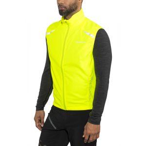 Endura Gilet Hummvee Jacket Men, neon yellow XXL Vestes route