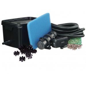 Ubbink 1355971 - Filtration pour bassin FiltraPure 4000 Plus Set