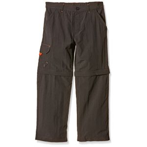 Regatta Pantalons Sorcer Zip-off - Ash - Taille 116