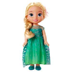 Taldec Poupée Elsa fête givrée La Reine Des Neiges 38 cm
