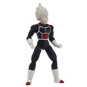 Bandai Figurine 17 cm - Dragon Ball S - Vegeta Super Saiyan
