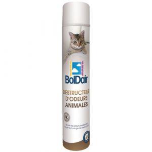 Boldair Destructeur d'odeurs animales - 500mL