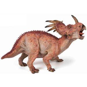 Papo Figurine dinosaure : Styracosaure