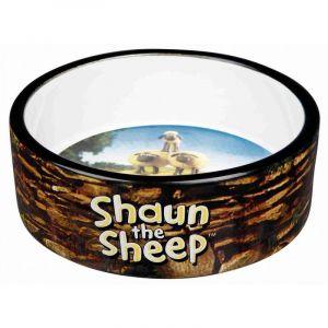 Trixie Shaun Le Mouton Bol en céramique