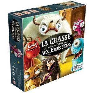 Le scorpion masqué La Chasse aux Monstres - Edition Anniversaire
