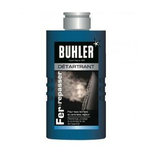 Buhler Détartrant pour fers à repasser et centrales vapeur 375 ml