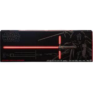 Hasbro Sabre laser Kylo Ren Force FX Deluxe Star Wars Episode VII