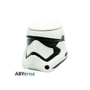 Abysse Corp Mug 3D Star Wars Trooper 7