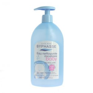 Byphasse Eau nettoyante micellaire Baby