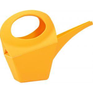 LG Arrosoir origami couleur miel - 2L