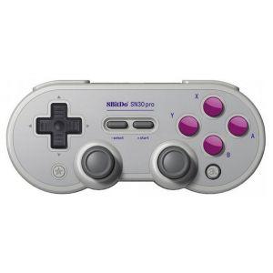 Manette de jeu SN30 Pro G SNES Classic - crème