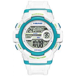 Head Horloge HE-112-04