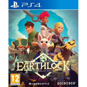 Earthlock [PS4]