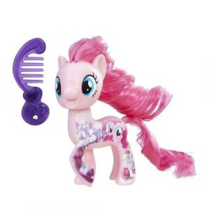 Hasbro Figurine My Little Pony Tout sur Pinkie Pie